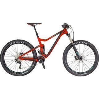 Scott Genius 750 2018 - Mountainbike
