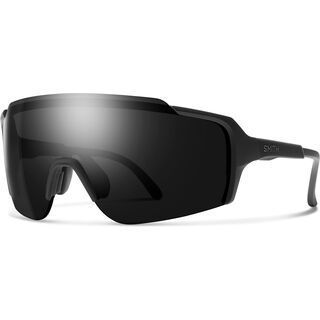 Smith Flywheel, matte black/Lens: chromapop black - Sportbrille