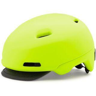 Giro Sutton, highlight yellow - Fahrradhelm