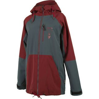 Armada Carson Insulated Jacket, burgundy - Skijacke