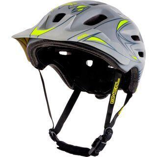 ONeal Defender Helmet, neon yellow - Fahrradhelm