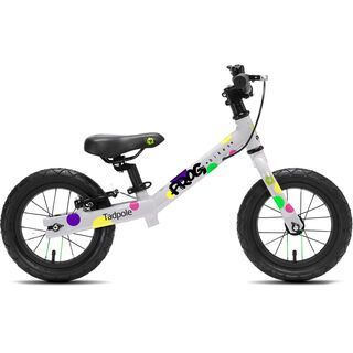 Frog Bikes Tadpole 2020, spotty - Kinderfahrrad