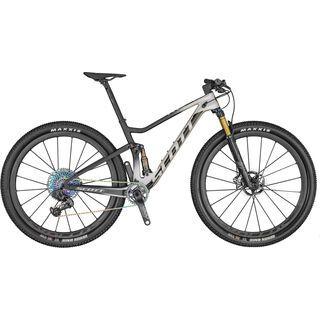 Scott Spark RC 900 SL AXS 2020 - Mountainbike