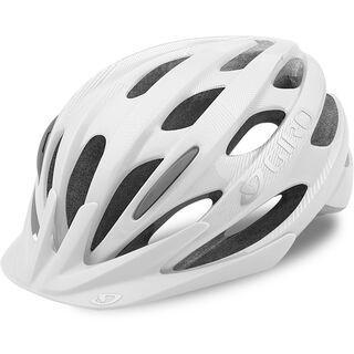 Giro Verona, white/tonal lines - Fahrradhelm