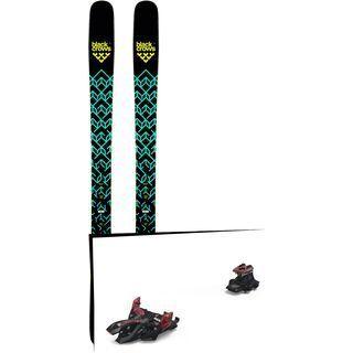 Set: Black Crows Atris 2019 + Marker Alpinist 12 (2319300)