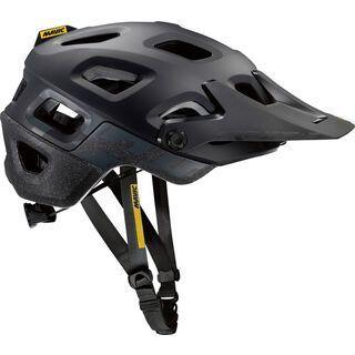 Mavic Crossmax Pro, black black - Fahrradhelm