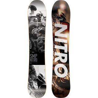 Nitro SMP 2020 - Snowboard