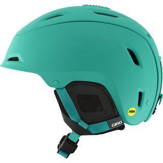 Giro Range MIPS, matte turquoise - Skihelm