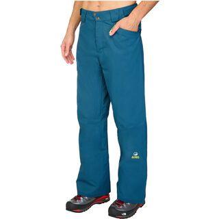 The North Face Mens Sickline Pant, Monterey Blue - Skihose