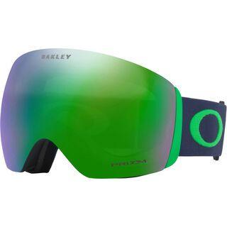 Oakley Flight Deck Prizm, fathom jade/Lens: prizm jade iridium - Skibrille