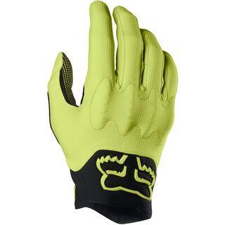 Fox Defend D3O Glove, sulphur - Fahrradhandschuhe