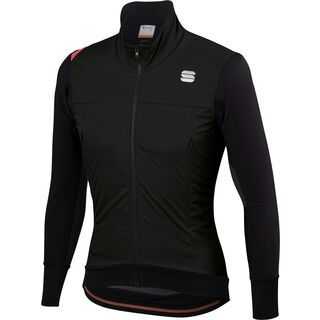Sportful Fiandre Strato Wind Jacket, black - Radjacke