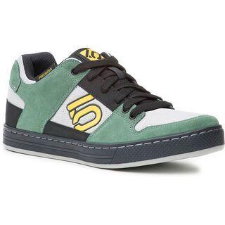 Five Ten Freerider, green/grey - Radschuhe