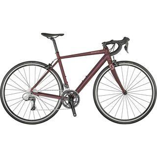 Scott Contessa Speedster 25 clay purple/brick red 2021