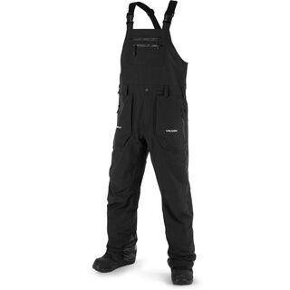 Volcom Rain Gore-Tex Overall, black - Snowboardhose