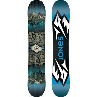 Jones Mountain Twin 2019 - Snowboard