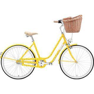 Creme Cycles Molly mango 2021
