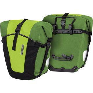 *** 2. Wahl *** Ortlieb Back-Roller Pro Plus (Paar), lime-moss green - Fahrradtasche |