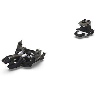 Marker Alpinist 8 ohne Bremse black/titanium