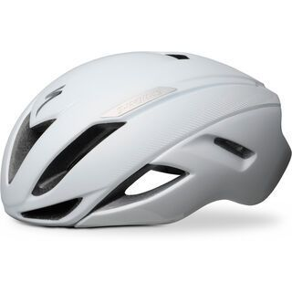 Specialized S-Works Evade II, white - Fahrradhelm