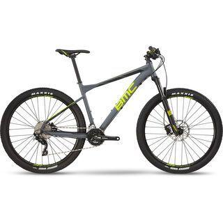 BMC Sportelite One 2019, grey lime - Mountainbike