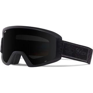 Giro Semi inkl. Wechselscheibe, black blazer/Lens: black limo - Skibrille