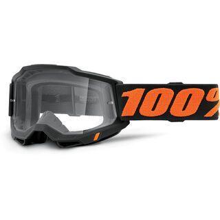 100% Accuri - Clear chicago