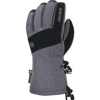 686 Gore-Tex Linear Glove, grey melange - Snowboardhandschuhe