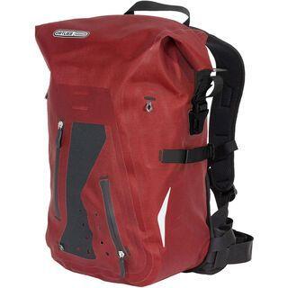 Ortlieb Packman Pro Two, dark chili - Fahrradrucksack