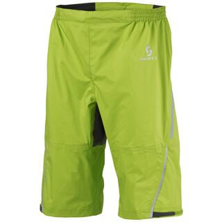 Scott Trail MTN Dryo Plus Rain Shorts, macaw green - Radhose