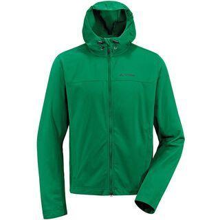 Vaude Men's Taguna Softshell Jacket, trefoil green - Softshelljacke