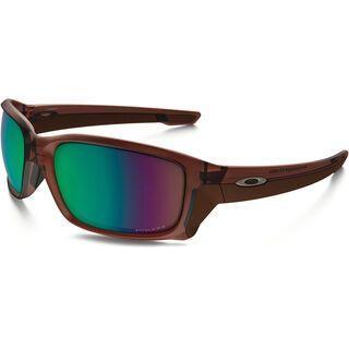 Oakley Straightlink Prizm Shallow Water Polarized, matte rootbeer - Sonnenbrille