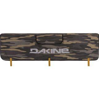Dakine Pickup Pad - Small (137 cm), field camo - Heckklappenschutz