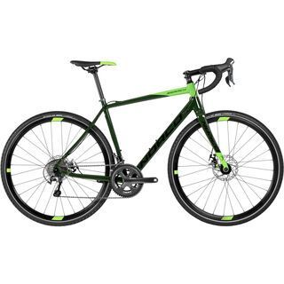 Norco Search A Tiagra 2017, green/lime - Gravelbike