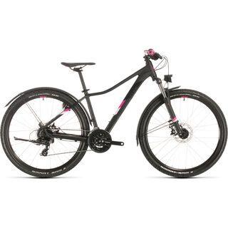 Cube Access WS Allroad 29 2020, black´n´berry - Mountainbike