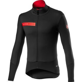 Castelli Beta RoS Jacket light black