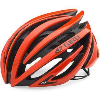 Giro Aeon, glowing red limited - Fahrradhelm