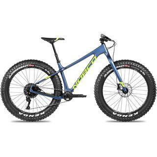Norco Ithaqua 2 2018, blue/green - Mountainbike