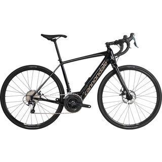 *** 2. Wahl *** Cannondale Synapse Neo 3 2019, jet black - E-Bike | Größe L // 53.5 cm