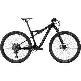 Cannondale Scalpel-Si Hi-Mod Limited Edition 2019, graphite - Mountainbike