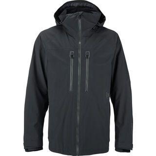 Burton [ak] 2L Swash Jacket , True Black - Snowboardjacke
