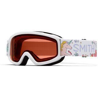Smith Sidekick, fairytale /Lens: rc36 - Skibrille