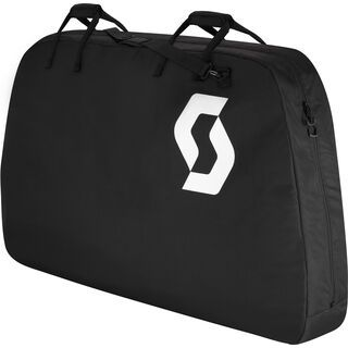 Scott Bike Transport Bag Classic, black - Fahrradtransporttasche