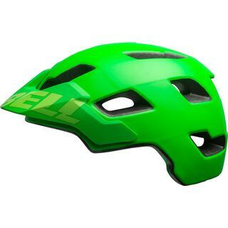 Bell Stoker, kryptonite/gunmetal - Fahrradhelm