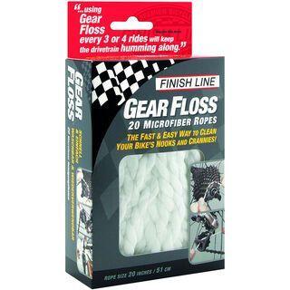 Finish Line Reinigungsfäden Gear Floss