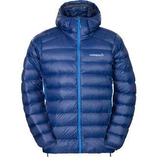 Norrona Lyngen Lightweight Down750 Jacket, ocean swell - Daunenjacke