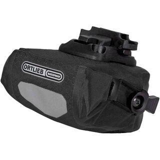 Ortlieb Micro Two 0,5 L, black matt - Satteltasche