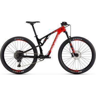 Rocky Mountain Element Carbon 50 2019, red/black/white - Mountainbike