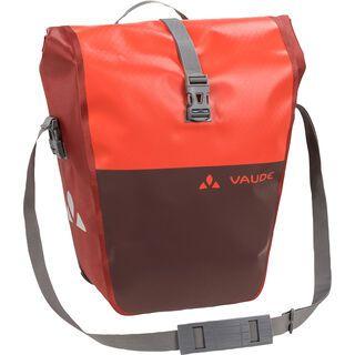 Vaude Aqua Back Color (Paar), lava - Fahrradtasche