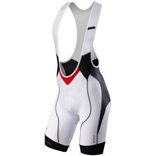 Specialized SL Pro Bib Short, white/black - Radhose